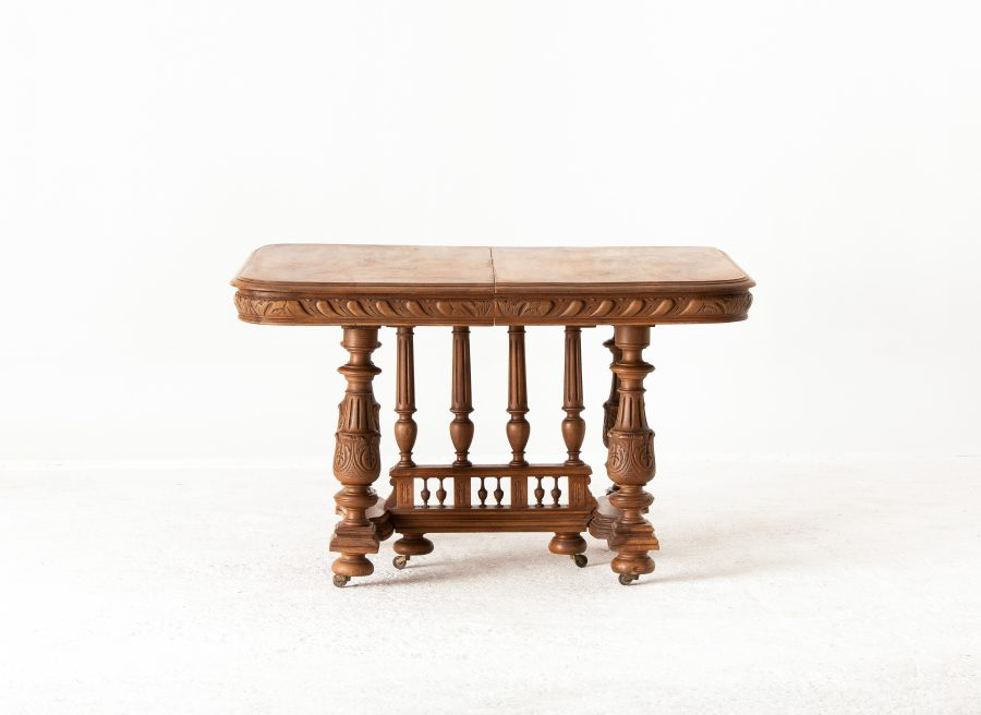 ALTEA IMG 6863 300dpi 2200 scaled French Walnut Dinning Table
