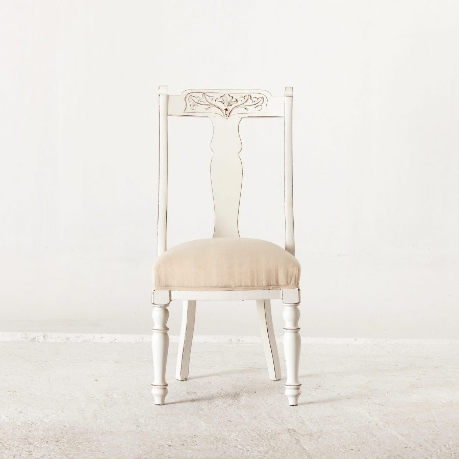 ALTEA IMG 7244 300dpi scaled Set Of 4 Painted Dinning Chairs