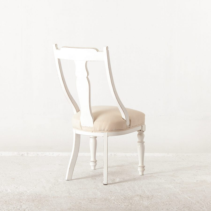 ALTEA IMG 7256 300dpi scaled Set Of 4 Painted Dinning Chairs