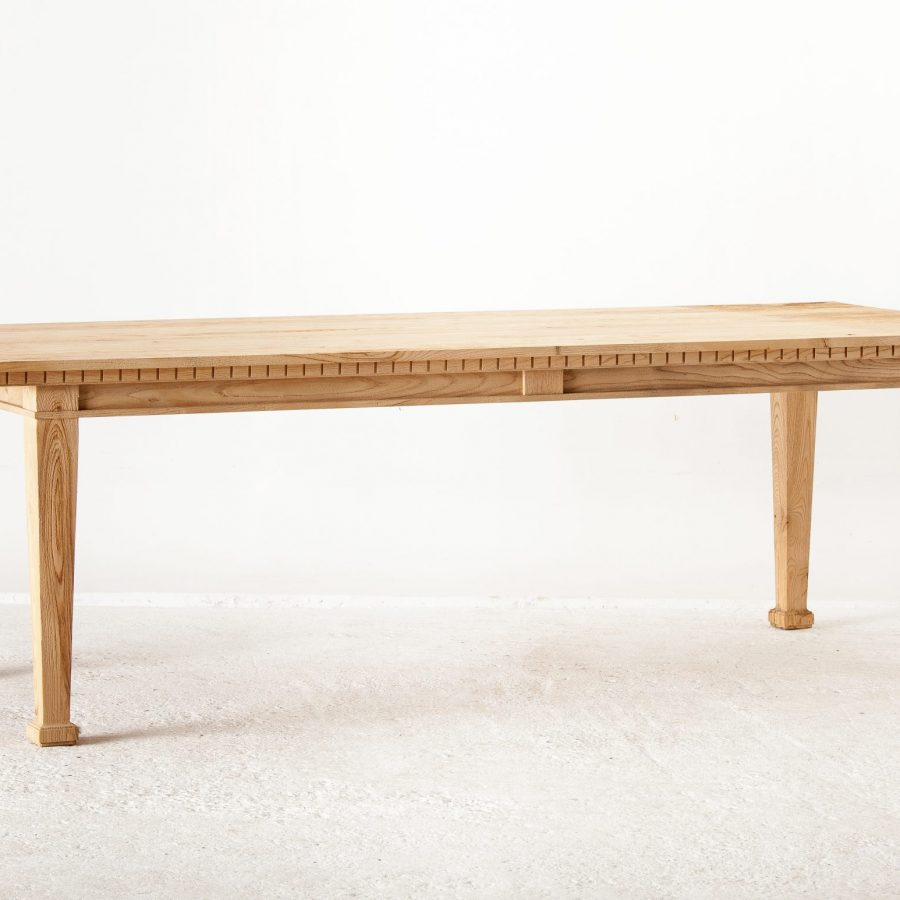 ALTEA IMG 7327 300dpi 3800 scaled Chestnut Dinning Table