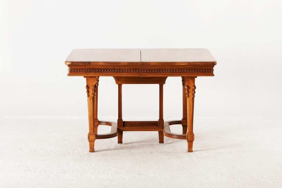 ALTEA IMG 7591 300dpi 3500 scaled French Walnut Dinning Table
