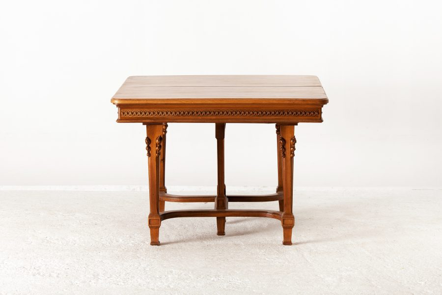 ALTEA IMG 7594 300dpi scaled French Walnut Dinning Table