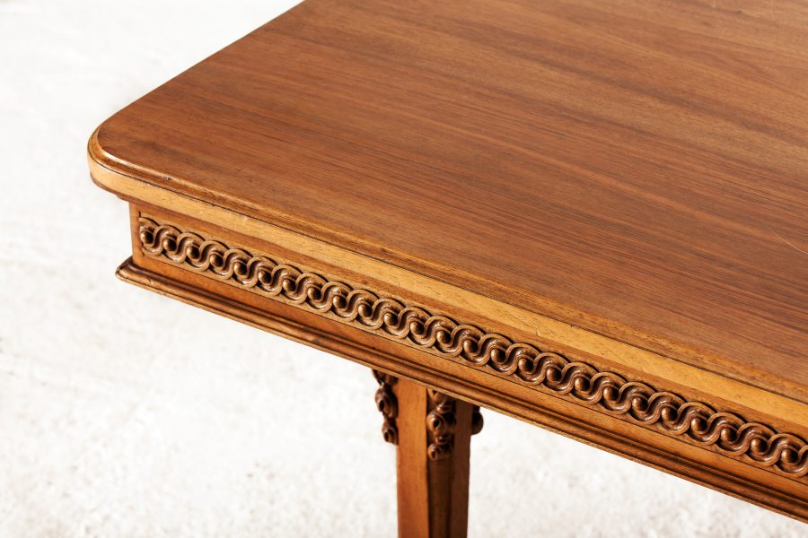 ALTEA IMG 7598 300dpi scaled French Walnut Dinning Table