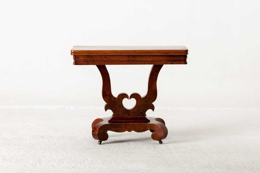 ALTEA IMG 7824 300dpi 1 scaled Victorian Mahogany Card Table