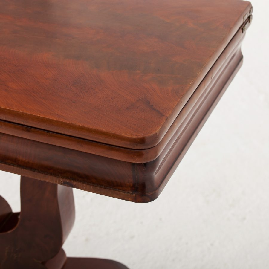 ALTEA IMG 7832 300dpi Victorian Mahogany Card Table